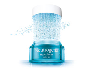 Nuz Shugaa Reviews Neutrogena Hydro Boost Range