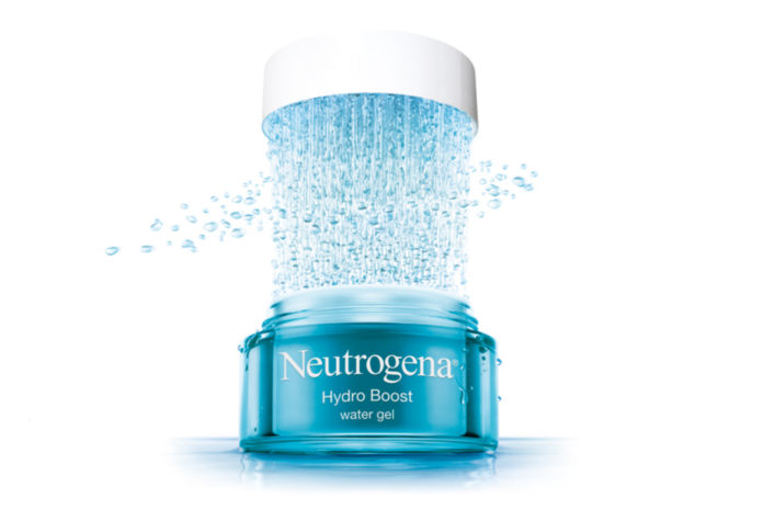 Nuz Shugaa Reviews Neutrogena Hydro Boost Range