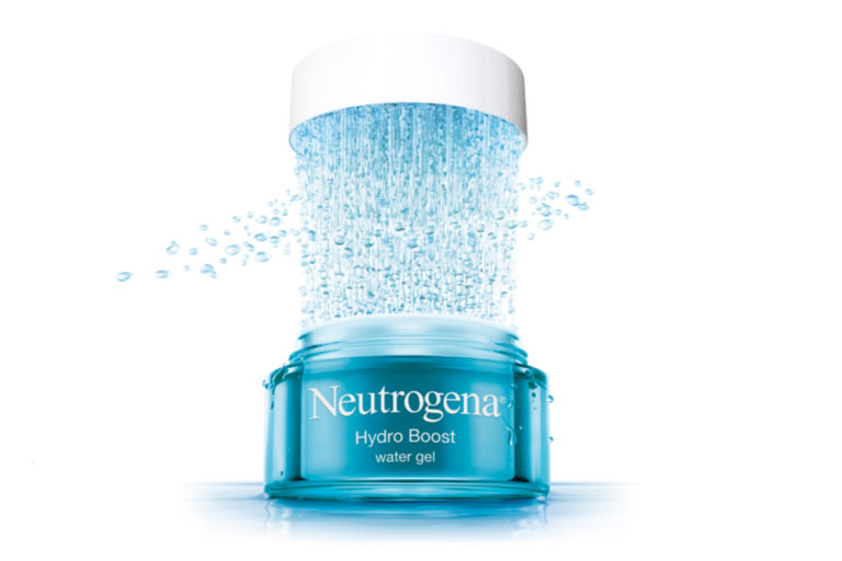 Creating Facials With Neutrogena