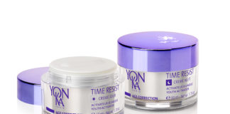 Yon Ka Paris Time Resist Creme Jour (Day Cream).