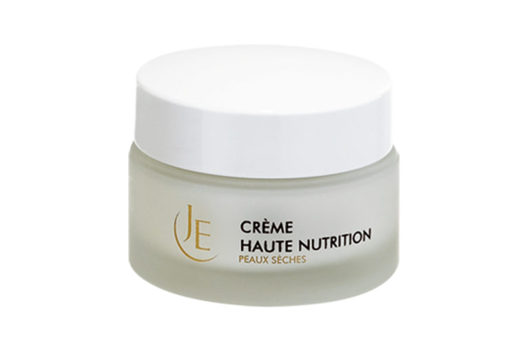 Santa's Little Helper! Jean d'Estrees High Nutrition Cream