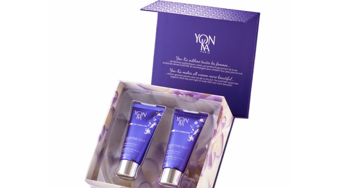 Nuz Shugaa Reviews Yon-Ka Elastine Jour and Elastine Nuit, Day and Night Cream