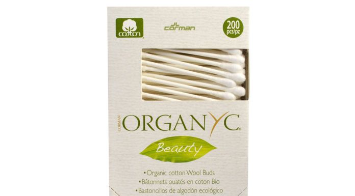 Nuz Shugaa's Review of Organyc Beauty Cotton Buds