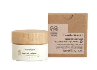 Comfort Zone Sacred Nature Bio-Certified Nourishing Anti-Aging Day Cream